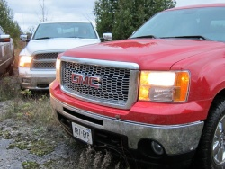 Feature: 2012 Truck King Challenge chevrolet