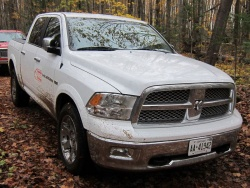 Used Vehicle Review: Dodge Ram, 2009 2012 used car reviews trucks ram dodge