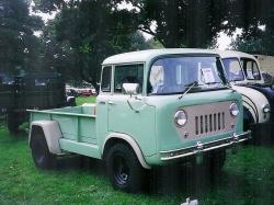 1958 Jeep FC-170