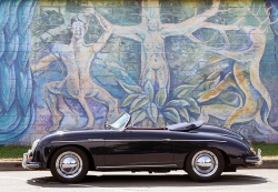Feature: Intermeccanica Speedster auto articles classic cars car culture