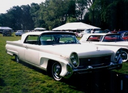 1958 Lincoln Continental MKIII