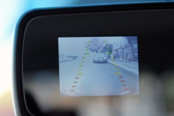 Yada YD-V43 Bluetooth rear-view mirror