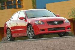2005 Nissan Altima SE-R