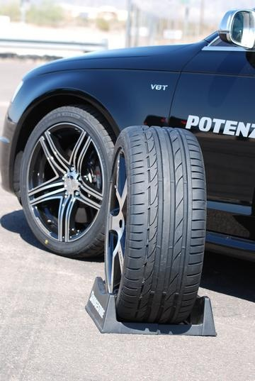 Feature: Bridgestone launches three new ultra high performance tires auto product reviews