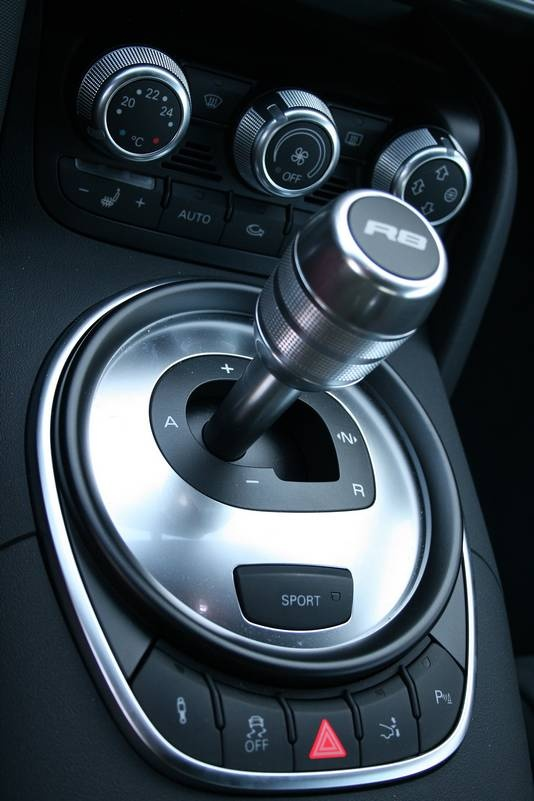 2011 Audi R8 4.2 R Tronic