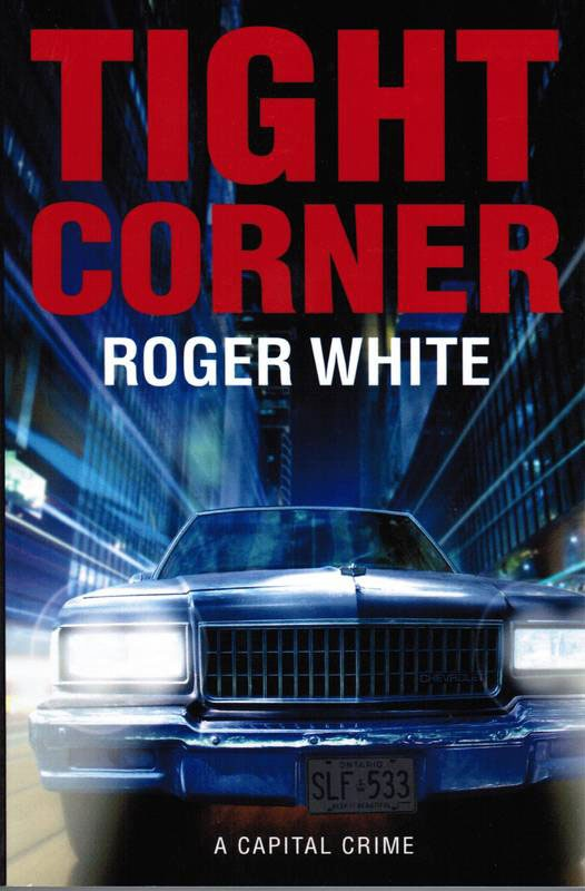 Book review: Tight Corner, by Roger White auto book reviews