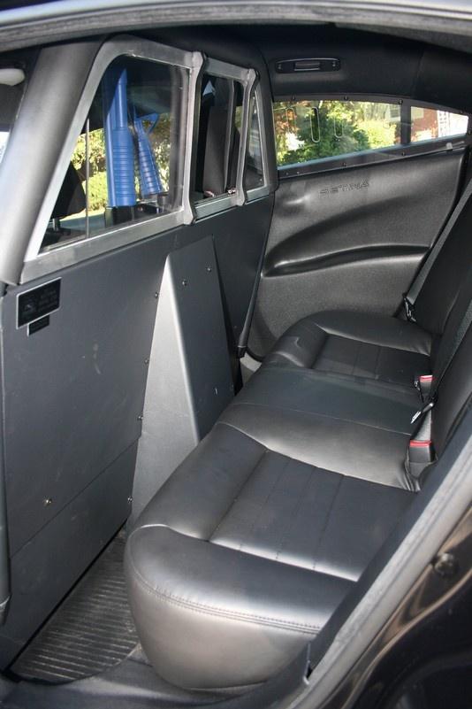 Test Drive 2011 Dodge Charger Enforcer Hemi Autos Ca