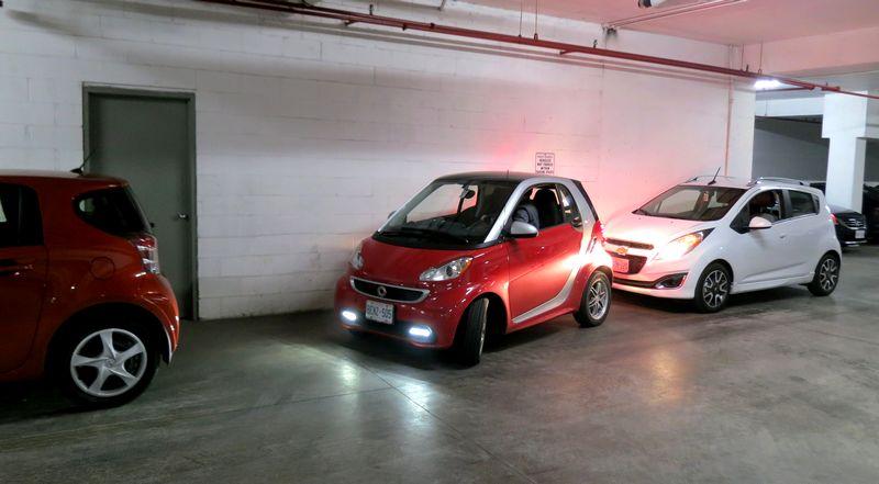 City Cars