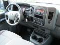2012 Nissan NV 2500