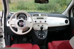 Day by Day Review: 2012 Fiat 500 Lounge fiat daily car reviews