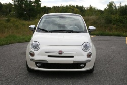 Day by Day Review: 2012 Fiat 500 Lounge daily car reviews