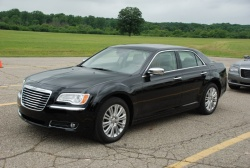 Feature: Chrysler introduces new eight speed automatic transmission auto brands