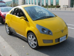 Feature: Toronto Electric Vehicle 2011 Conference and Trade Show   car culture