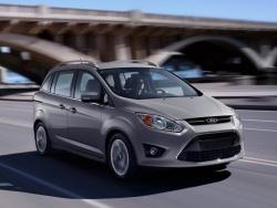 2012 Ford Focus C-Max