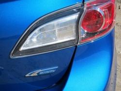 2012 Mazda3 Sport