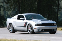 2012 Roush Mustang RS3