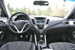 Day by Day Review: 2012 Hyundai Veloster daily car reviews