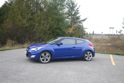 Day by Day Review: 2012 Hyundai Veloster hyundai daily car reviews