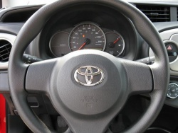 First Drive: 2012 Toyota Yaris videos toyota reviews first drives