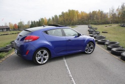 Test Drive: 2012 Hyundai Veloster videos car test drives reviews hyundai