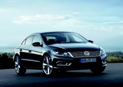 Volkswagen unveils new CC in Los Angeles general news auto shows 2012 autoshows 2011 los angeles auto show
