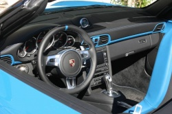 First Drive: 2012 Porsche 911 Speedster porsche luxury cars first drives