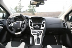 Day by Day Review: 2012 Ford Focus Hatchback Titanium ford daily car reviews