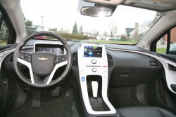 Day by Day Review: 2012 Chevrolet Volt daily car reviews chevrolet