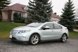 Day by Day Review: 2012 Chevrolet Volt chevrolet