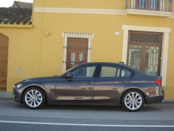 First Drive: 2012 BMW 3 Series bmw
