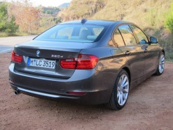 First Drive: 2012 BMW 3 Series reviews luxury cars first drives bmw