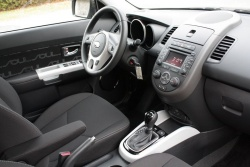 Test Drive: 2012 Kia Soul 4U car test drives reviews kia