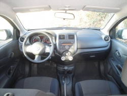 Test Drive: 2012 Nissan Versa 1.6 SV sedan videos reviews nissan car test drives