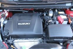 2012 Suzuki Kizashi Sport AWD