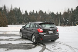 Day by Day Review: 2012 Subaru Impreza daily car reviews subaru