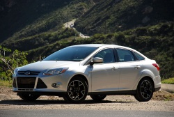First Drive: 2012 Ford Focus ford first drives