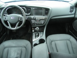 Long Term Test Wrap up: 2011 Kia Optima Hybrid car test drives long term auto tests kia hybrids