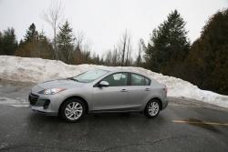 2012 Mazda3 GS-Sky