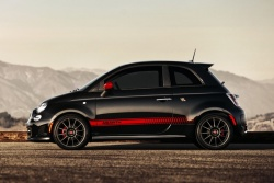 Preview: 2012 Fiat 500 Abarth fiat