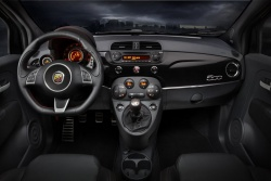 Preview: 2012 Fiat 500 Abarth reviews car previews fiat