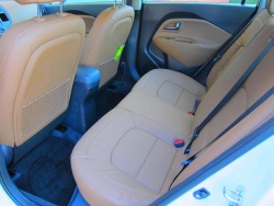 First Drive:  2012 Kia Rio sedan reviews kia first drives