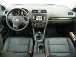 2012 Volkswagen Golf TDI wagon
