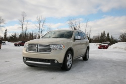 Day by Day Review: 2012 Dodge Durango dodge daily car reviews