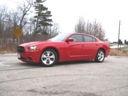 Test Drive: 2012 Dodge Charger R/T dodge