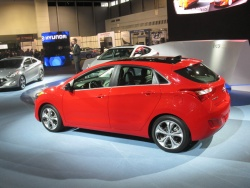 Road trip feature: 2012 Subaru Impreza reviews