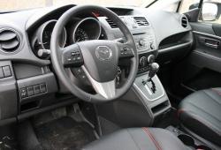 2012 Mazda5 GT