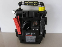 Product review: Stanley 500 amp jump starter auto product reviews