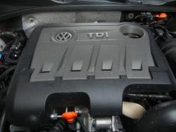 Test Drive: 2012 Volkswagen Passat Trendline+ TDI greenreviews