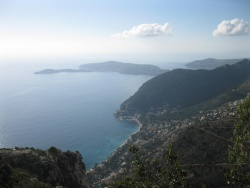 Travel Feature: Cote d'Azur on a budget travel auto articles car culture