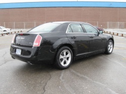 Test Drive: 2012 Chrysler 300S chrysler